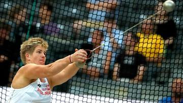 Włodarczyk mistrzynią Europy w rzucie młotem, Fiodorow brązową medalistką. Srebro Ennaoui na 1500 m