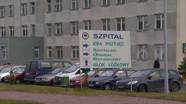 Urodziła na podłodze szpitala w Starachowicach. NFZ: liczba personelu była zgodna z przepisami