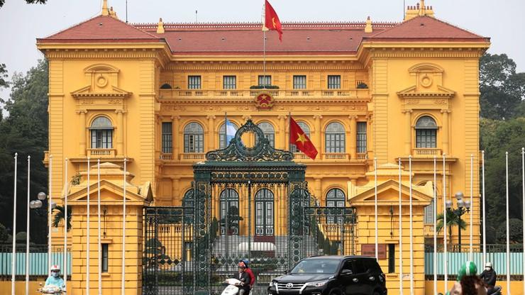 Wietnam szykuje przygraniczny dworzec na przyjazd Kim Dzong Una