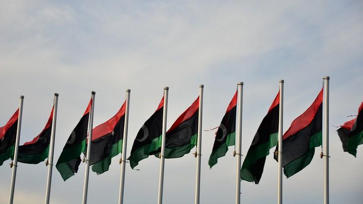 Ostatnia partia broni chemicznej została wywieziona z Libii
