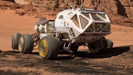 Zobacz, jak będzie wyglądał pierwszy amerykański habitat na Księżycu