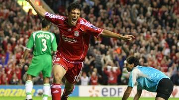 Dramat byłego piłkarza Liverpoolu. Miał zawał serca