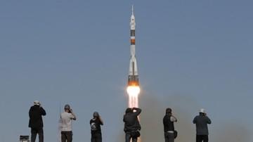 Firmy odmawiają ubezpieczenia rosyjskich rakiet Sojuz