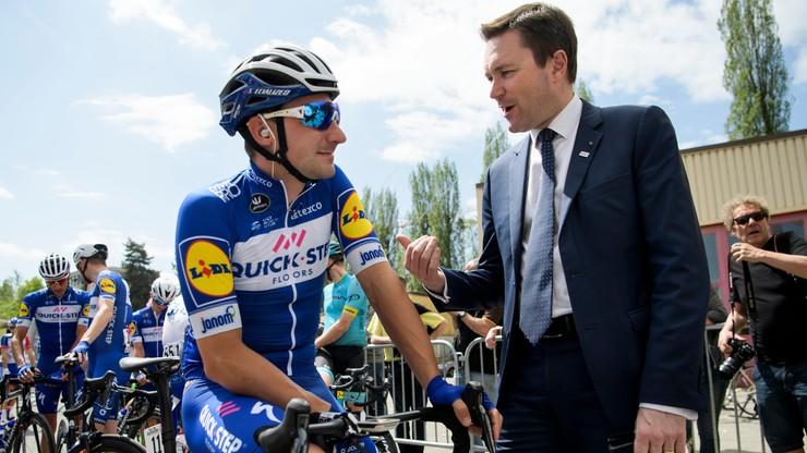UCI wprowadza drastyczny plan oszczędnościowy
