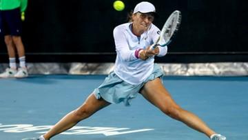 Ranking WTA: Iga Świątek utrzymała pozycję. Dwie Polki spadły