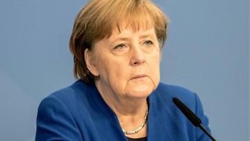 Uwolnienie patentów na szczepionki. Merkel i KE przeciwni