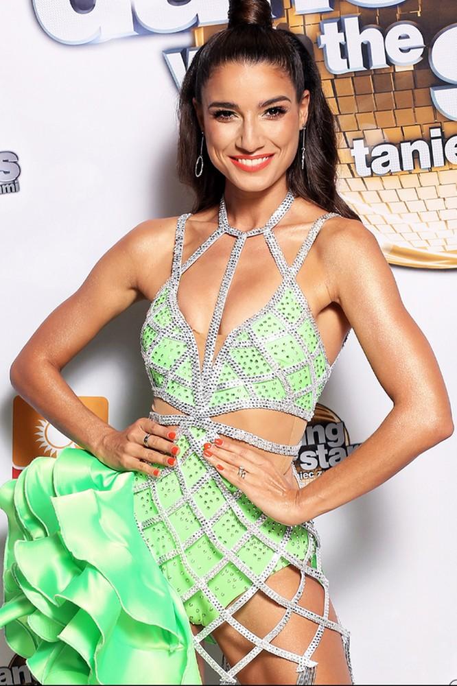 2021-07-24 Dancing with the Stars: Lenka Klimentova znów jest gotowa... - Polsat.pl