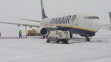 PLL LOT złożyły do UOKiK skargę na lotnisko w Modlinie. Chodzi o warunki, na jakich działa Ryanair