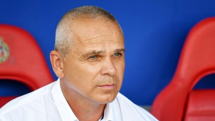 Trener Śląska Wrocław: Chcemy przedłużyć serię zwycięstw