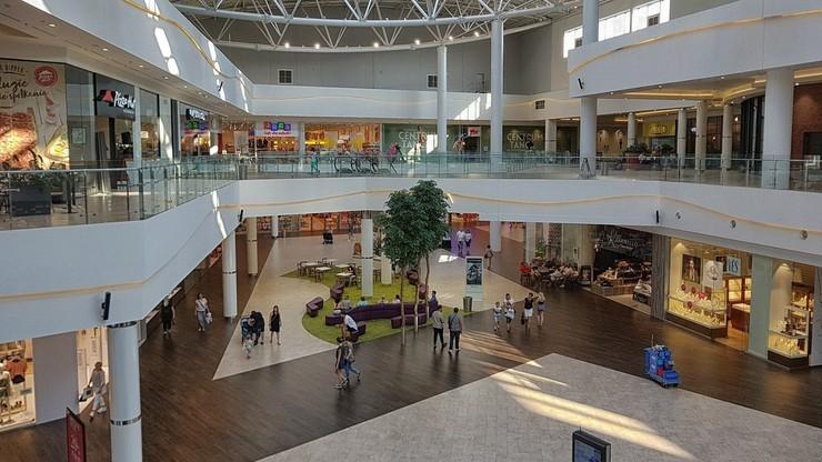 Polska Rada Centrów Handlowych: okresowe zamykanie części sklepów w galeriach nie jest bezpieczne