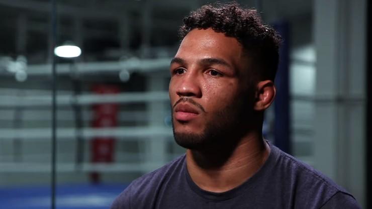 """UFC: Przerażająca droga Lee do MMA. """"Widziałem śmierć przyjaciół"""" (WIDEO)"""