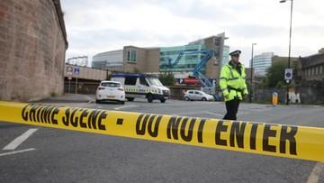 22-letni Salman Abedi zamachowcem z Manchesteru