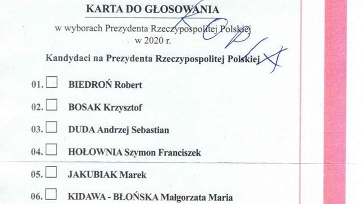 Wyciekł pakiet do głosowania korespondencyjnego. Stanowisko Poczty Polskiej