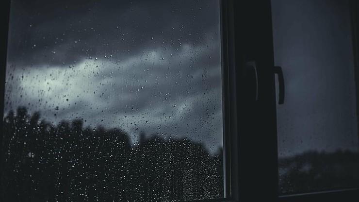Silny deszcz i burze z gradem. IMGW wydał ostrzeżenie dla czterech województw