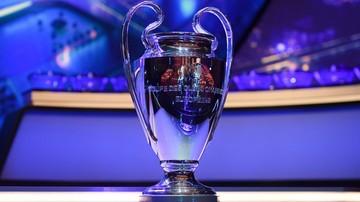 Liga Mistrzów: Znamy wyniki losowania fazy grupowej!
