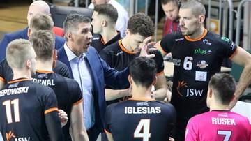 Jastrzębski Węgiel walczy o Ligę Mistrzów! Prezes wystosował pismo do CEV