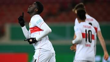Zawodnik VfB Stuttgart ukarany za posługiwanie się fałszywą tożsamością