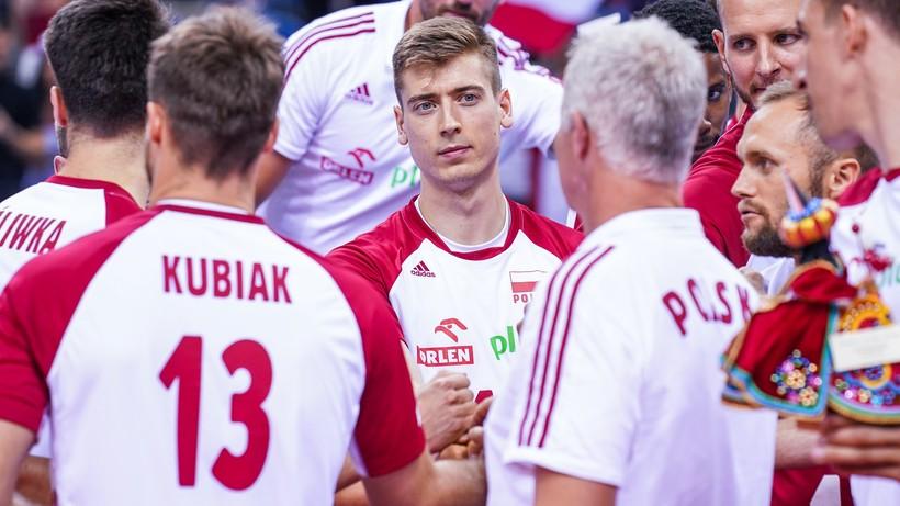 Kamil Semeniuk: Powołanie na igrzyska było dla mnie szczęśliwe, a zarazem przykre