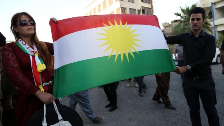 Kurdowie proponują kompromis w konflikcie z Bagdadem