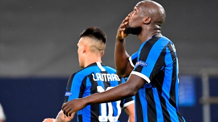 Liga Europy: Inter Mediolan kolejnym ćwierćfinalistą