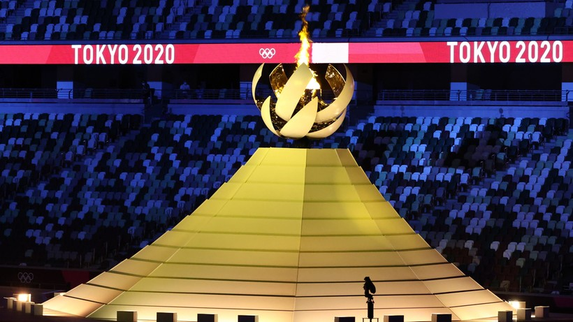 Tokio 2020: Odpadła Hend Zaza, najmłodsza uczestniczka igrzysk