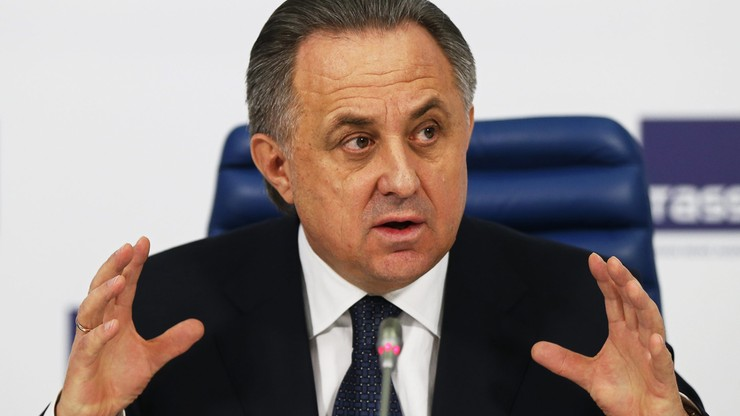 Niemiecka telewizja zarzuca rosyjskiemu ministrowi sportu tuszowanie dopingu