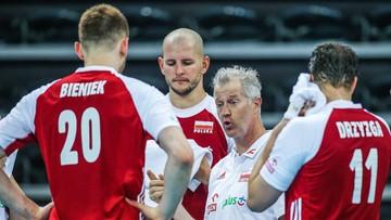 Poznaliśmy skład reprezentacji Polski na ME siatkarzy 2021