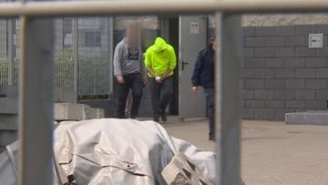 Bez taryfy ulgowej. Akt oskarżenia po zabójstwie w szkole w Wawrze