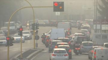 Trzydniowy zakaz ruchu samochodów we Włoszech z powodu smogu