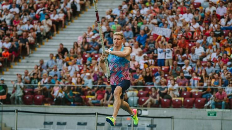 Lisek: chciałbym skoczyć sześć metrów w Polsce