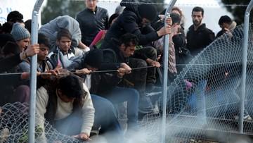 Niemcy: do 2020 roku przyjedzie 3,6 mln uchodźców