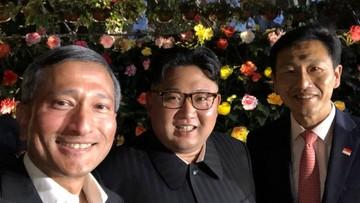 Media: optymizm przed szczytem USA-Korea Płn. w Singapurze