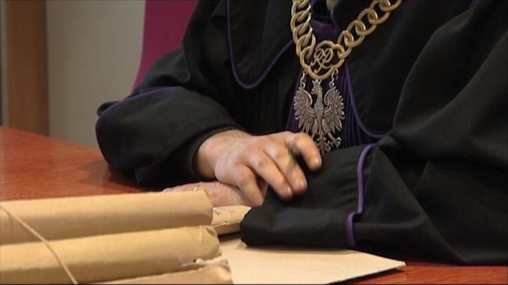 Oświadczenie sędziów Trybunału Konstytucyjnego w stanie spoczynku