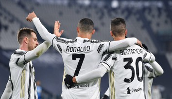 Liga Mistrzów: FC Porto - Juventus. Relacja na żywo