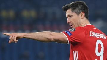 Lewandowski strzelił gola i wyprzedził legendę Realu! (WIDEO)