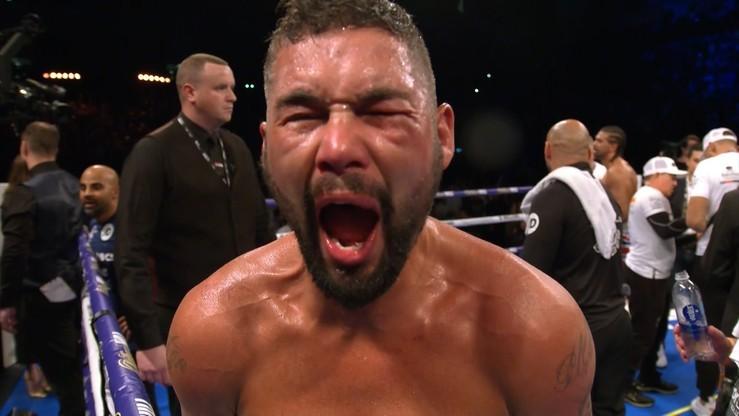 Bellew zamieni boks na MMA?