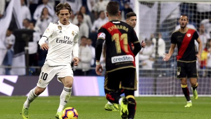 Modric może odejść z Realu Madryt. Inter Mediolan znów kusi