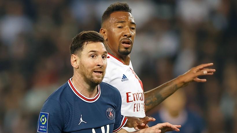 Ligue 1: Messi nie zagra z Montpellier