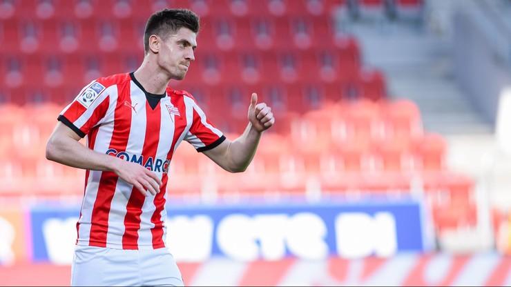 Piątek strzelił pięć goli w pierwszej połowie debiutu w barwach Genoi