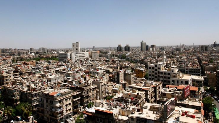 Największa liczba ofiar nalotów od zawarcia rozejmu w Syrii