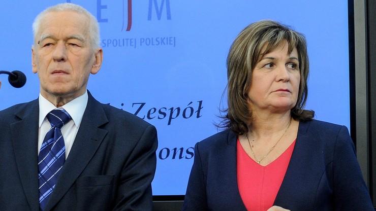 Sprawa podwójnego głosowania: we wtorek prezydent odniesie się do listu marszałka