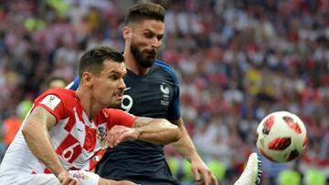 Liga Narodów: Francja – Chorwacja. Gdzie obejrzeć?