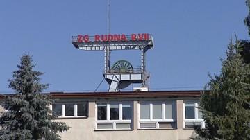 Polkowice: wstrząs w kopalni KGHM. Sześciu górników rannych