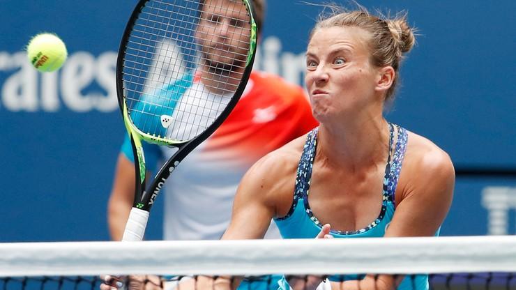 WTA Elite Trophy: Rosolska i Buzarnescu czekają na awans