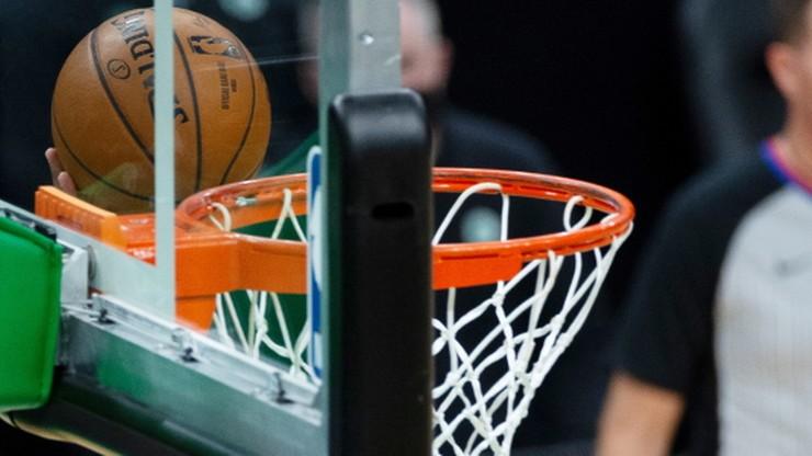 NBA: Milwaukee Bucks walczyli do końca. Wspaniały mecz Damiana Lillarda