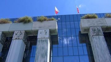 """""""22 wysłanych w stan spoczynku sędziów stawiło się w SN"""". Gersdorf napisała do KE ws. decyzji TSUE"""