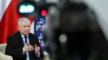 Kaczyński: frankowicze powinni wziąć sprawy we własne ręce
