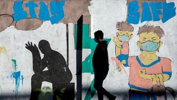 Ranking: Nowa Zelandia najlepsza w walce z pandemią. Które miejsce zajęła Polska?
