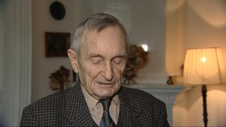 """""""Podejmował najtrudniejsze tematy polskiej historii"""" - prof. Samsonowicz o Wajdzie"""