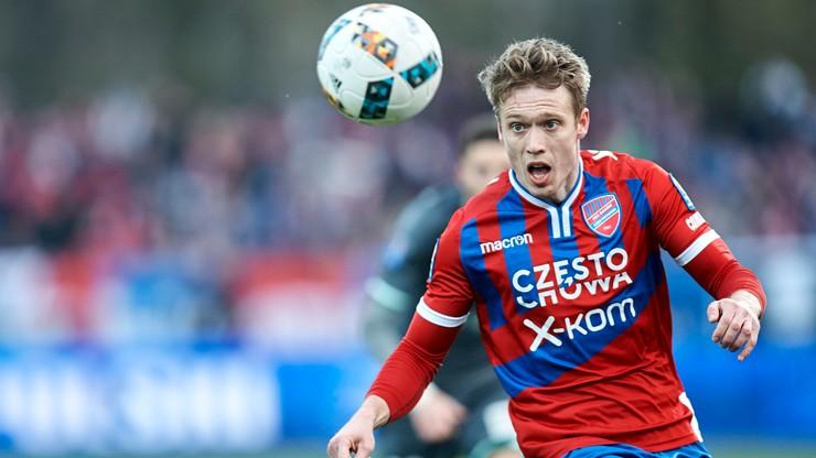 Fortuna 1 Liga: Raków Częstochowa - Wigry Suwałki. Transmisja w Polsacie Sport News